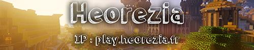 Heorezia